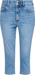 Női rövidnadrág Slim Fit