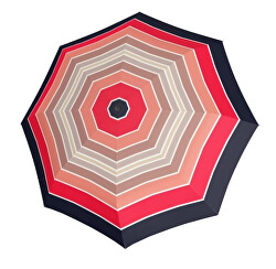 Dámský skládací deštník Summer Line