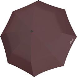 Dámsky skladací dáždnik Smart Uni