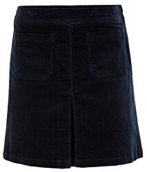 Dámská sukně SKIRT SHORT Navy