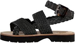 Dámske sandále phion 20769572 Black