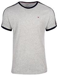 Pánske tričko Authentic Rn Tee Ss Grey Heather