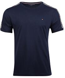 Pánské triko Authentic Rn Tee Ss Navy Blazer