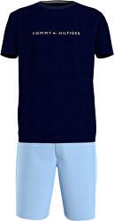 Pijamale pentru bărbați CN SS short Jersey
