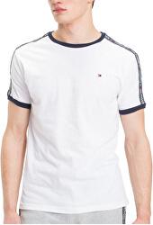 Tricou pentru bărbați Alb-3