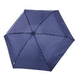 Dámský skládací deštník Tambrella Mini blue