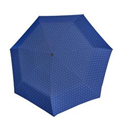 Dámsky skladací dáždnik Mini Mals Blue