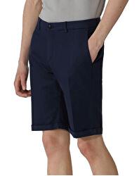 Pantaloncini da uomo Aviator Short Cotton/Linen Gabardine
