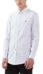 Pánska košeľa Miami Collar White