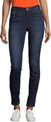 Dámske džínsy Skinny Fit