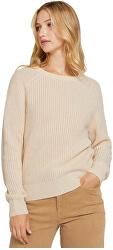 Női pulóver Loose Fit