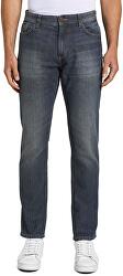 Pánske džínsy Straight Fit