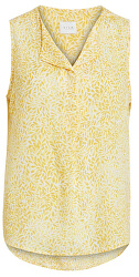 Dámska blúzka Lucy S/L Top-Fav Lux Goldfinch
