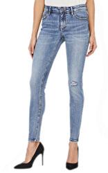 Dámske skinny džínsy VMLYDIA