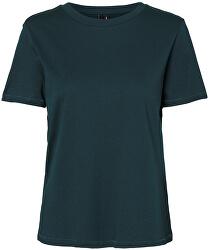 Tricou pentru femei VMCLASSIC S / S Tricou GA COLOR Ponderosa Pine