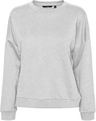 Női sportfelső VMOCTAVIA 10252960 Light grey Melange