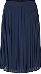 Dámska sukňa VMNORI 10240316 Navy Blaze r