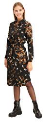 Rochie pentru femei VMEA 10242419Black EA