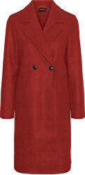 Dámský kabát VMFORTUNEADDIE Regular Fit