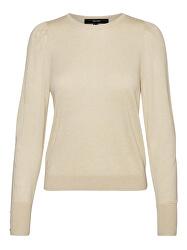 Dámsky sveter VMSILKE Slim Fit