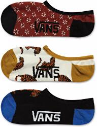 3 PACK - dámské kotníkové ponožky