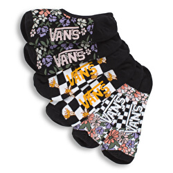 3 PACK - členkové ponožky