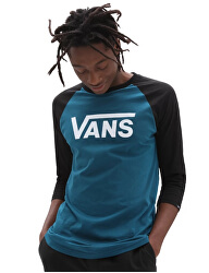 Pánské triko Mn Vans Classic Raglan