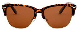 Dámske polarizačné slnečné okuliare Tigrov