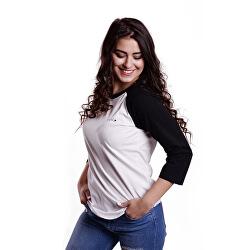 Dámske tričko Nadia White