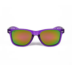 Dámske slnečné okuliare Sollary Violet