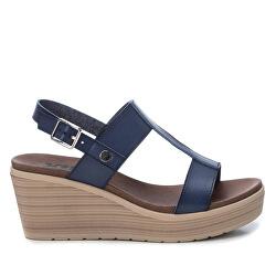 Dámské sandále Navy Pu Ladies Sandals
