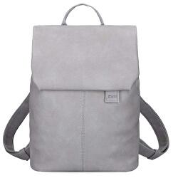 Dámský batoh Mademoiselle MR13 Canvas-grey