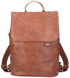 Dámský batoh MR13 Cognac