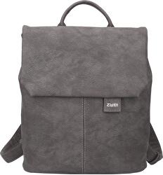 Dámský batoh Mademoiselle MR8-nubuk-stone