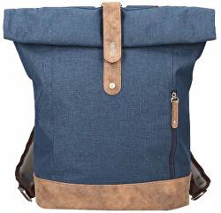Dámsky batoh Olli O24-blue