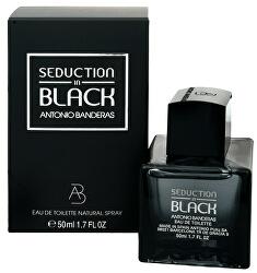 Seduction In Black - EDT
