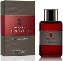 The Secret Temptation - EDT