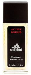 Active Bodies - deodorante in spray