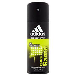 Pure Game - deodorant ve spreji