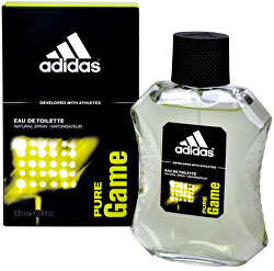 Pure Game - EDT