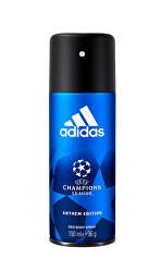 UEFA Anthem Edition - deodorant ve spreji