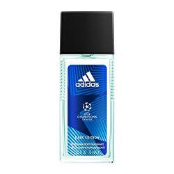 UEFA Champions League Dare Edition - deodorant s rozprašovačem