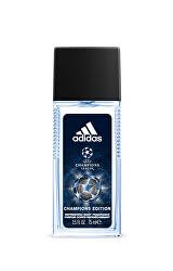 UEFA Champions League Edition - deodorant s rozprašovačem