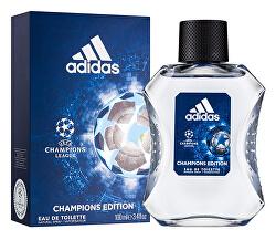 UEFA Champions League Edition - EDT