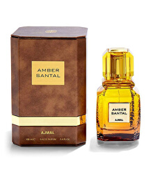 Amber Santal - EDP