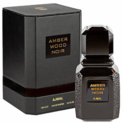 Amber Wood Noir - EDP