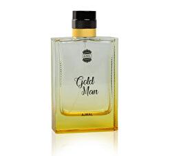 Gold Man - EDP