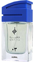 Qafiya 3 - EDP