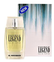 Al Haramain Legend - EDP
