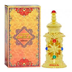 Amira - parfémový olej